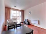 Готов за нанасяне апартамент в затворен комплекс Банско Роял Тауърс