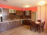 Двустаен апартамент в кв. Манастирски ливади в София