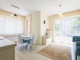 Нов двустаен апартамент със стилен интериор, кв. Изток