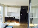 Луксозно завършен едностаен апартамент в Студентски град