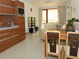 Spacious 2-bedroom apartment in Emerald complex in Ravda