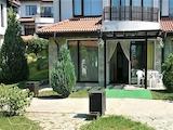 Двустаен апартамент с веранда в луксозен комплекс в Кошарица