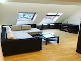 Напълно обзаведен двустаен апартамент в нова сграда в кв. Редута