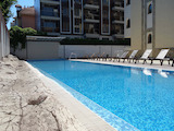 Тристаен апартамент в комплекс Марина Парк/ Marina Park в Свети Влас