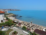 Two-bedroom Apartment in Black Sea Paradise