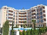 Стилен тристаен апартамент в Слънчев бряг