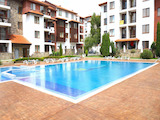One-bedroom apartment in Apollon 5 complex in Ravda