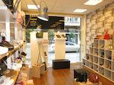 Луксозно завършен магазин под наем в топ центъра на столицата
