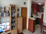 Fully furnished 2-bedroom apartment near G.M. Dimitrov Blvd.