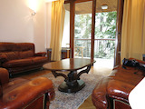 Wonderful 3-bedroom apartment next to embassies in the top center of Sofia