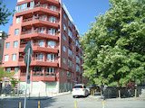 1-bedroom apartment in Varna
