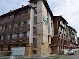 Светъл двустаен апартамент в Банско