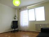 Слънчев двустаен апартамент в близост до Окръжна болница