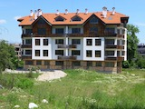 Top Location Hotel in Bansko