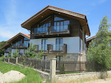 Планинска къща с 4 спални в комплекс Чамкория / Chamkoria