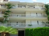 Excellent 4-storey House Set 300m Away From the Beach in St.Vlas