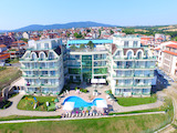 Spacious 1-bedroom Sea View Apartment in Lozenets