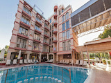 Excellent 1-bedroom Apartment in Sunny Beach