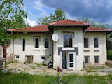 House between Plovdiv and Stara Zagora