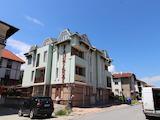 Светъл и уютен тристаен апартамент в Банско