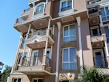 Compact 1-bedroom Apartment in Sunny Beach