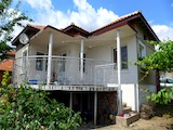 Едноетажна къща с двор само на 15км. от Елхово