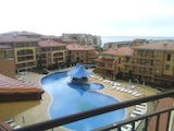 Stylish three-bedroom apartment near the beach in Sveti Vlas