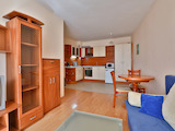One-bedroom apartment in Mladost 2 District