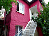 Renovated two-storey house with yard at bargain price