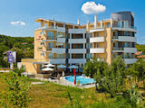 Two-bedroom apartment in a residential complex in Vidin Region