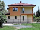 Новопостроена къща в Стара Загора