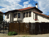 Unique historic house with yard and garage in Samokov