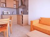 Обзаведен двустаен апартамент в Сънсет Кошарица