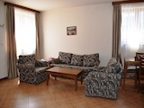 One-bedroom apartment in a golf club near Bansko Ski Resort