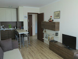 Cozy apartment with underground parking space in Borovets Gardens