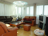 Nice 2-level penthouse in Lozenets district with spacious view of South Park