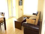 Светъл апартамент с две спални в комплекс Сънсет