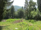 Регулиран парцел в балнео селище в района на село Костенец