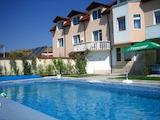 Планински хотел в западните Родопи