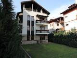 Хубав двустаен апартамент в град Банско