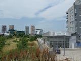 Парцел с проект за офисна сграда в София
