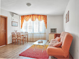 Nice one-bedroom apartment in Persani 2 complex in Sunny Beach
