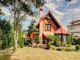 Еко-къща във вилна зона Симеоново-Драгалевци
