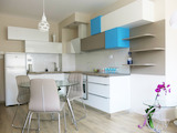 Modern 2-bedroom apartment in residential district Manastirski Livadi-Zapad