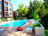 Двустаен апартамент в комплекс Вип Парк/ Vip Park в Слънчев бряг