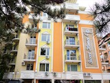Brand New 1-bedroom Apartment in a Quiet Part of Sunny Beach