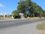 Регулиран пацел с уникална локация в гр. Бургас