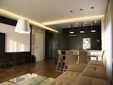 Чисто нов суперлуксозен апартамент с 3 спални и 2 паркоместа в спокойния квартал Павлово