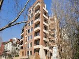 Luxury building with excellent location in the center of Plovdiv