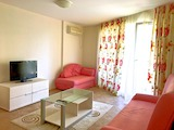 Furnished studio 20 meters from the beach